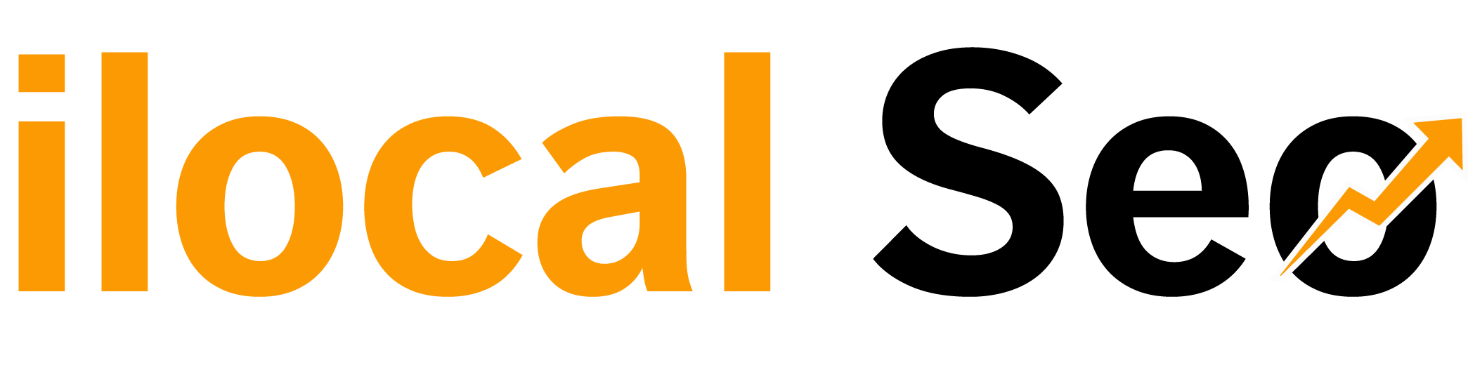 Logo for Local SEO Company - ilocal SEO